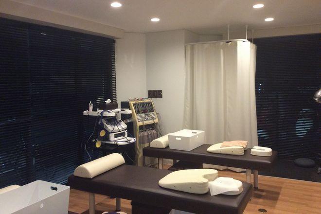 アクア鍼灸整骨院の画像1