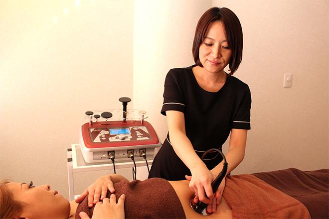 Total Beauty Salon Lastar 関内店
