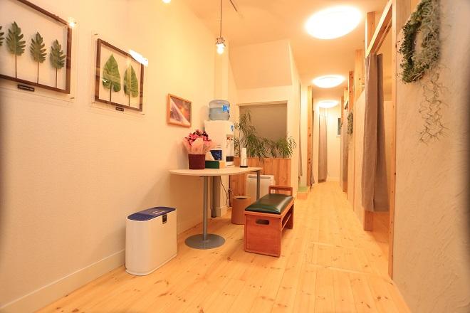 therapist's studio からだすまいる本舗  | セラピスツ スタジオ カラダスマイルホンポ  のイメージ