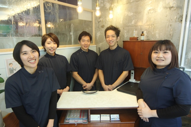 nihilo武蔵小山店(ニヒロ)