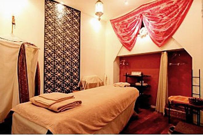Beauty Atelier Echo&Asian Relaxation HEALER