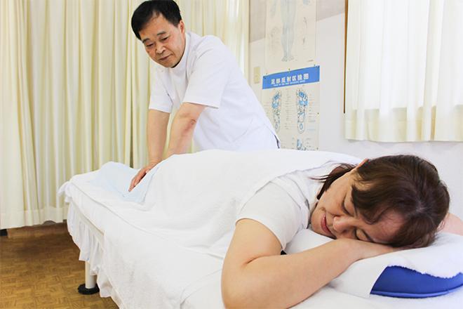 中国伝統医学気功整体院