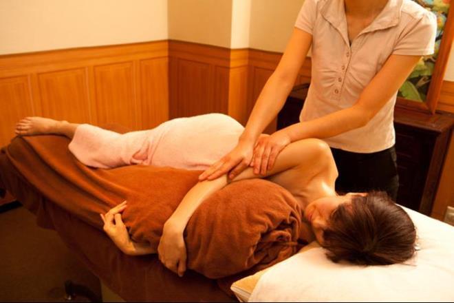頭からつま先まで癒される女性専用サロン|肩こり倶楽部イオ