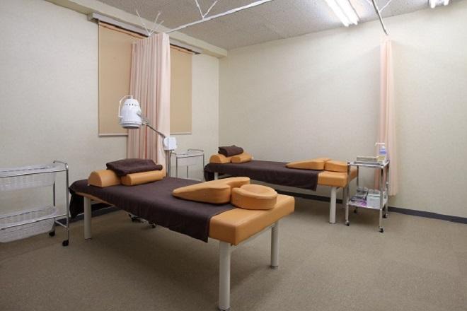 恵はり灸院1