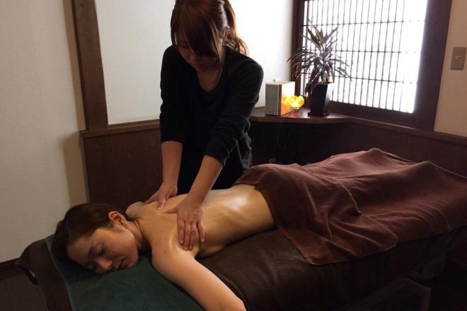 ラン(Relaxation Salon 蘭)のメイン画像