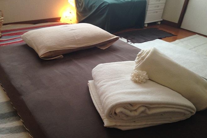 タイ古式マッサージ masa〜massage  | タイコシキマッサージマサマッサージ  のイメージ