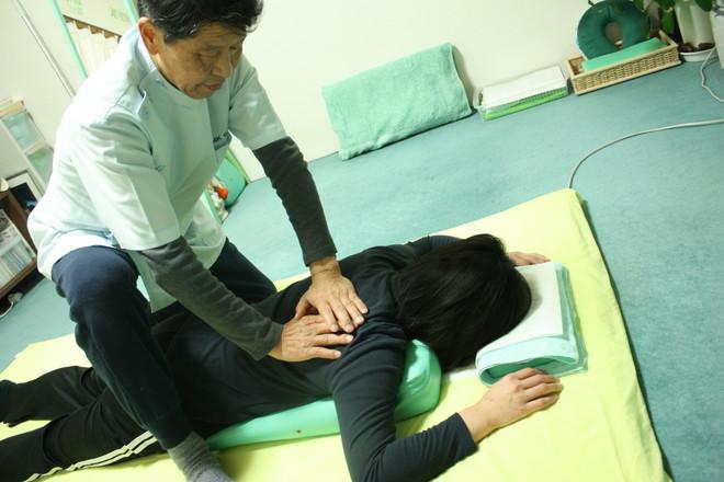 和指圧治療院    ナゴミシアツチリョウイン  のイメージ