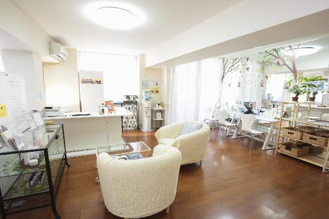 アンレミューラボ神戸三宮店(UnLemieux Labo)のメイン画像