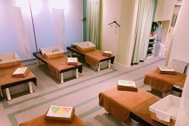 Re.Ra.Ku 千葉中央店  | リラクチバチュウオウテン  のイメージ