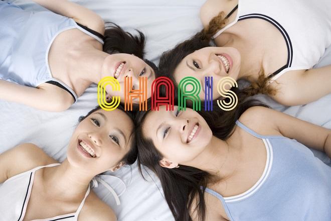 CHARIS 銀座の画像1