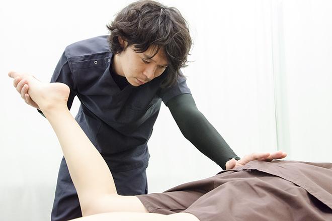 さとう鍼灸整骨院のメイン画像