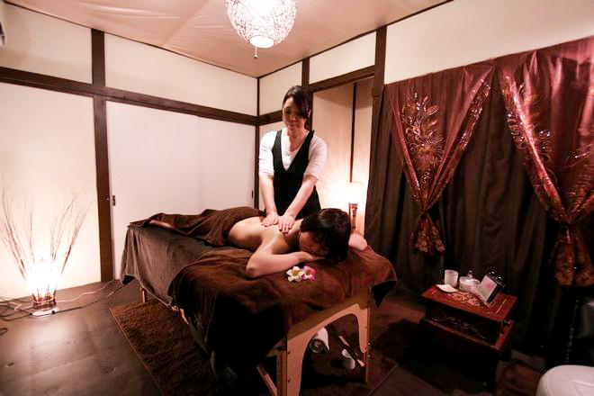 Beauty-Relaxation salon&school Padoma    ビューティーリラクゼーションサロンアンドスクールパドマ  のイメージ