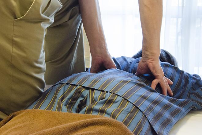 朝日鍼灸マッサージ治療院