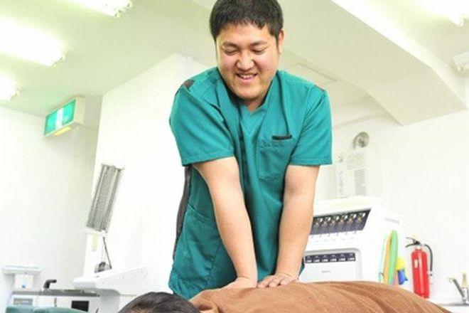 エイト鍼灸整骨院