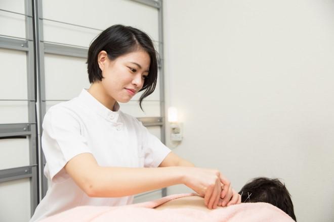 ANTS鍼灸整体院  | アンツシンキュウセイタイイン  のイメージ