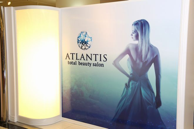 ATLANTIS〔アトランティス〕