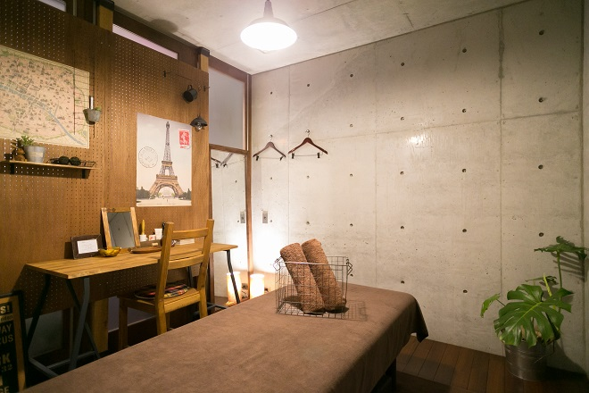 Relaxation room tsuzumi(リラクゼーションルームツヅミ)