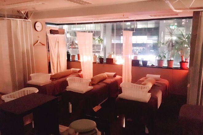 明治通り あしカラダ渋谷店
