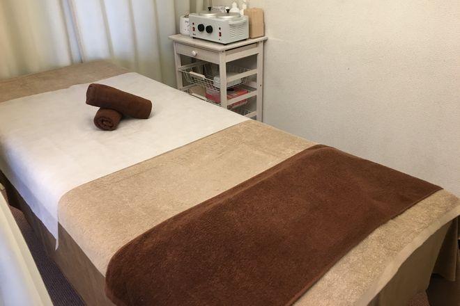 ワックスミー(Body waxing salon waxme)のメイン画像