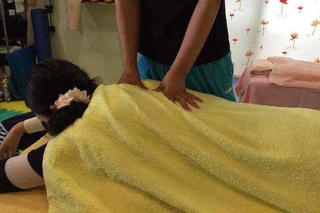 Body care salon 清    ボディ ケア サロン キヨ  のイメージ