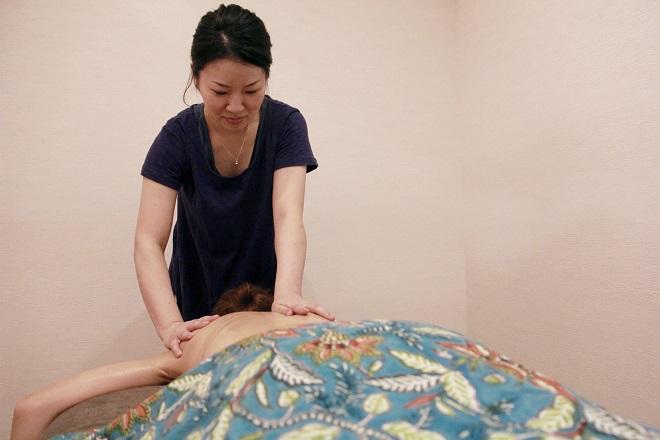 Healing&relaxation swasti  | ヒーリングアンドリラクゼーション スワスティ  のイメージ