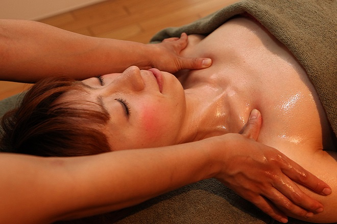 aroma relaxation COMME Je SUIS