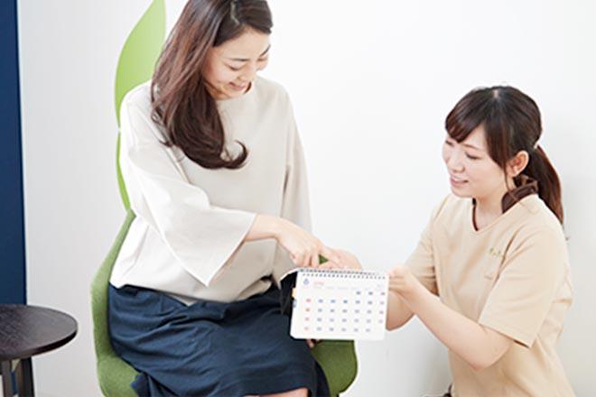 Re.Ra.Ku 戸越銀座店  | リラクトゴシギンザテン  のイメージ