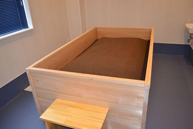 米ぬかKOSO風呂 シンデレラ  | コメヌカコウソブロシンデレラ  のイメージ