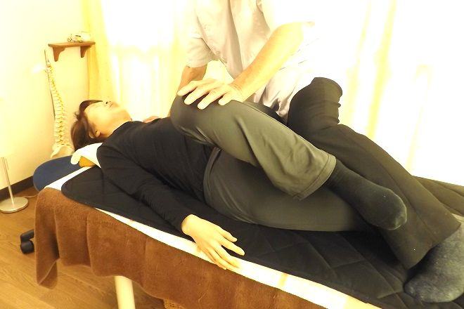豊富なメニューで体の悩みに的確な施術を|リフレクラブ