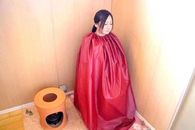 小松の温めサロン エンジュ。  | コマツノアタタメサロン エンジュ  のイメージ