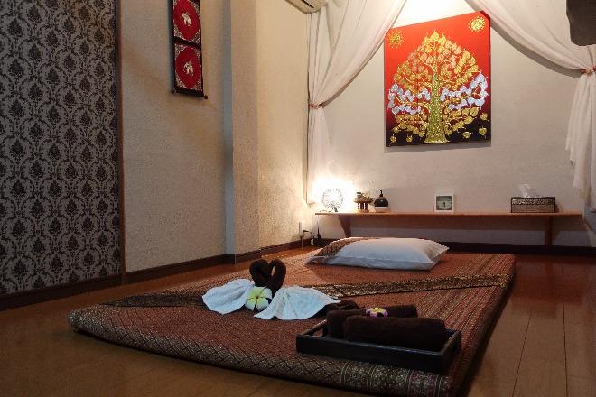 タイ古式マッサージ カチャー    タイコシキマッサージ カチャー  のイメージ