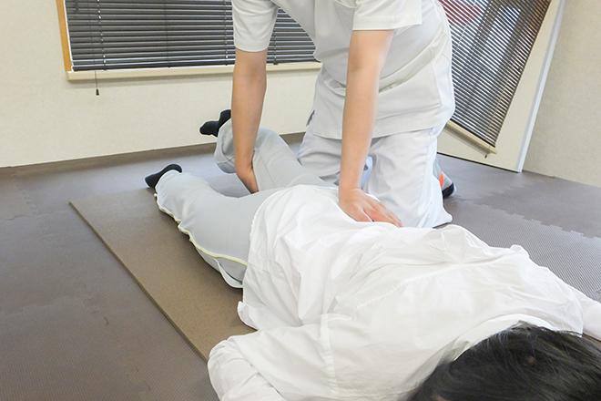肩こり腰痛整体院の画像1
