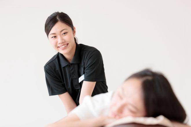 りらくる 横浜中山店    リラクル ヨコハマナカヤマテン  のイメージ