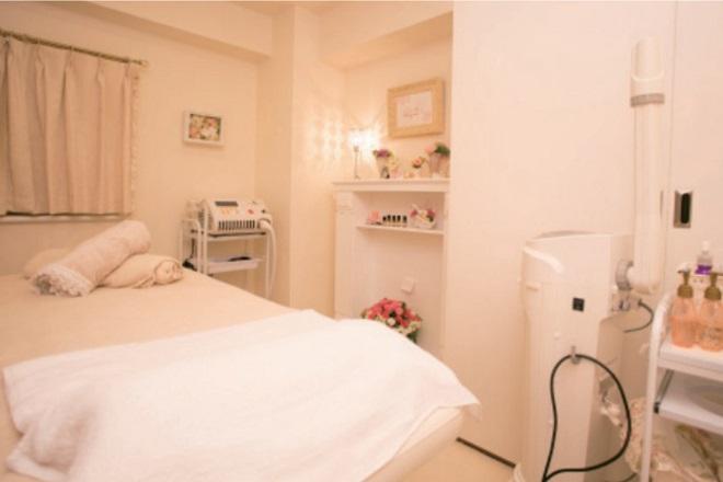 Total Esthe Salon healing port