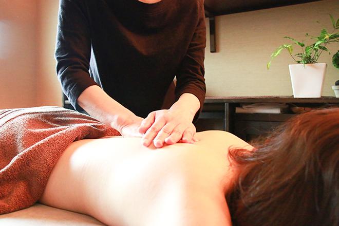 エンクエントロ ASIAN HEALINGの画像1