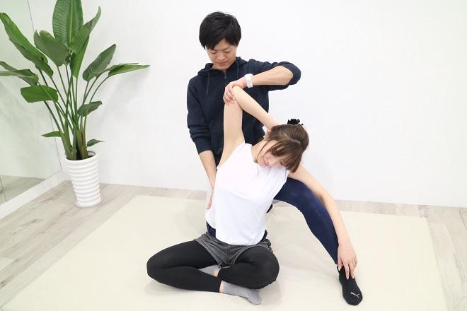 Flexible Style  | フレキシブル スタイル  のイメージ