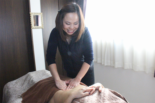 RECIA relaxation salon