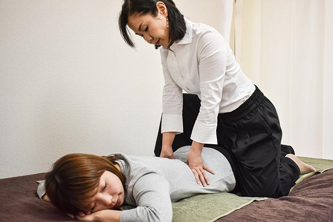 cosuzu salon 目黒 マッサージ