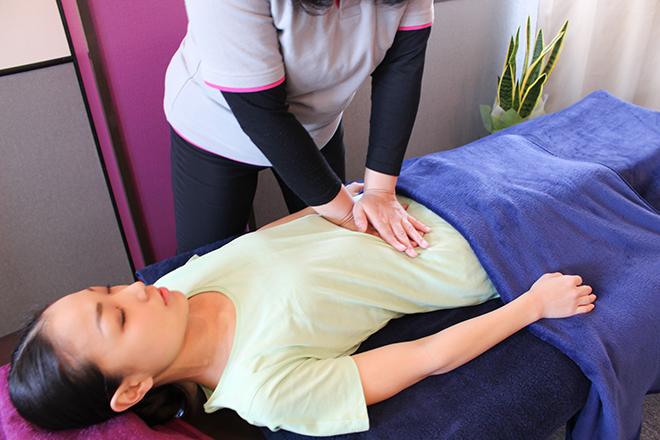 healing salon belight 用賀  | ヒーリングサロン ビーライト ヨウガ  のイメージ