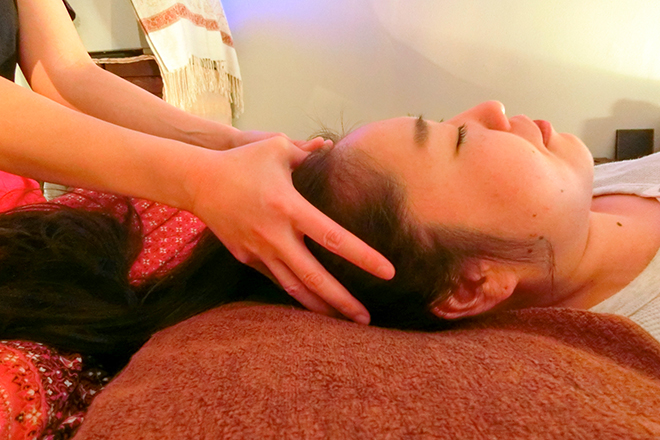 The Old Siam Thai Massage