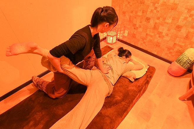 Thai&Asian relaxation salon Si sawat    タイアンドアジアン リラクゼーション サロン シー サワット  のイメージ