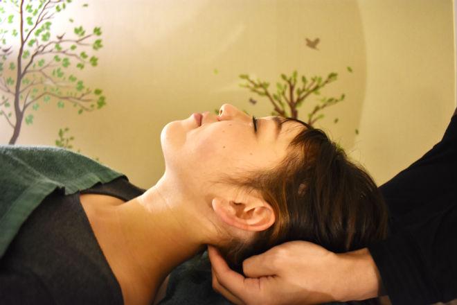 頭と体のほぐし専門 shin-shinの画像1