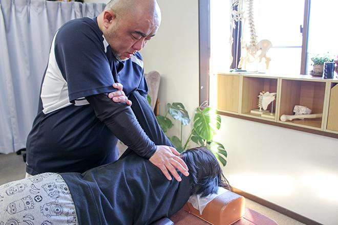 筋肉骨格バランス調整専門 アツシ整体院  | キンニクコッカクバランスチョウセイセンモン アツシセイタイイン  のイメージ
