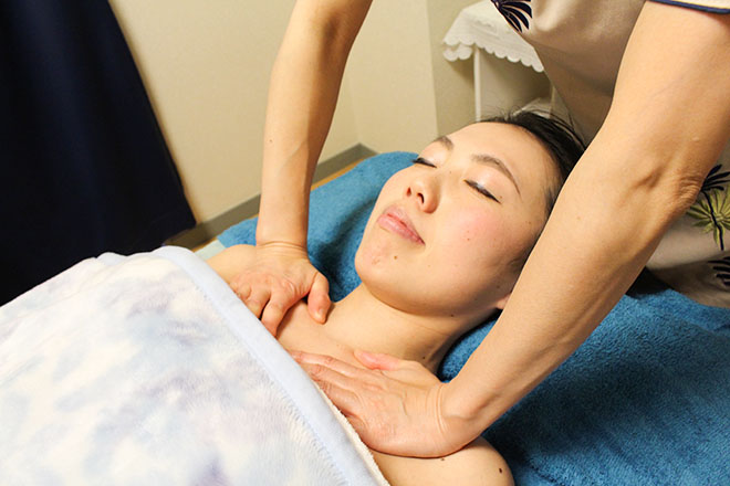 total beauty salon Kanon