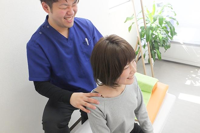 Dr's Salon 真施 整体院
