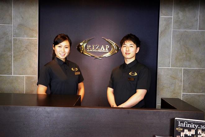 ライザップ 品川店(RIZAP)のメイン画像