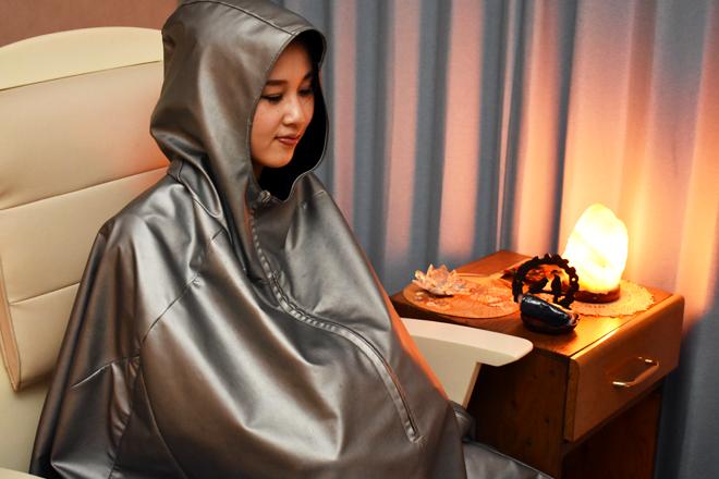 〔よもぎ蒸し&リンパ〕YOSAハーブの恵み 東村山店  | ヨモギムシアンドリンパヨサハーブノメグミ ヒガシムラヤマテン  のイメージ