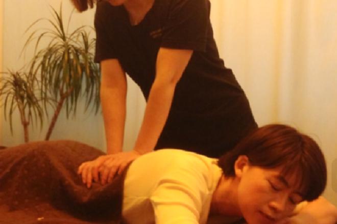 refreshing salon 元気庵