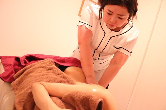 Respirare Relaxation Salon  | レスピラーレ リラクゼーション サロン  のイメージ