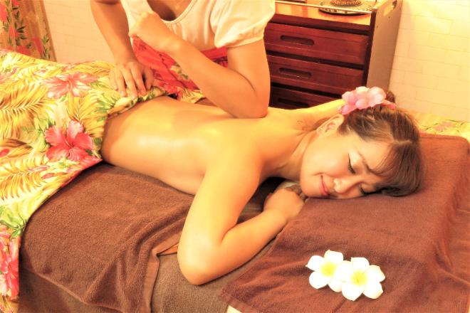 Salon de chacha 渋谷本店〜ハワイアンリラク&ビューティー〜  | サロンドチャチャシブヤホンテンハワイアンリラクアンドビューティー  のイメージ